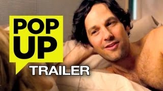 This Is Forty - This Is 40 (2012) POP-UP TRAILER - HD Judd Apatow, Paul Rudd Movie