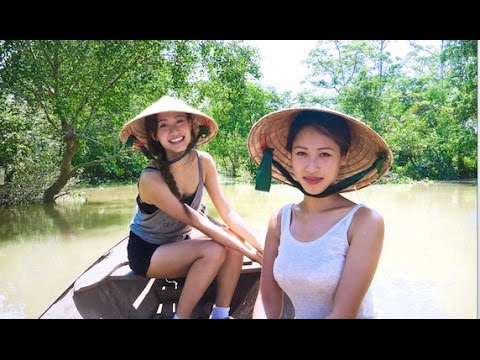 My Vietnam Travel Trip - What to Eat and Do | My Vietnam Travel Trip