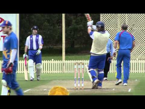 Brett Lee V Bankstown.mp4 video