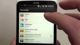 HTC Sense 4.0 Overview on the One X