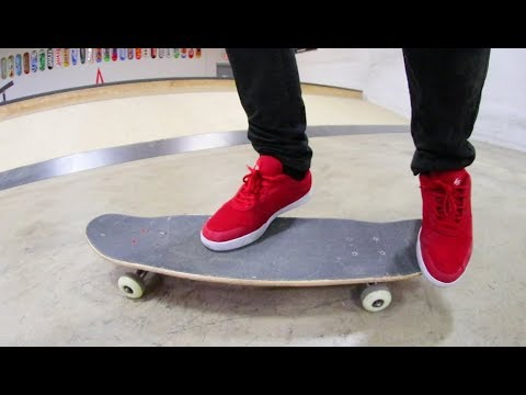 Can You 720 Flip On A Cruiser Board!?