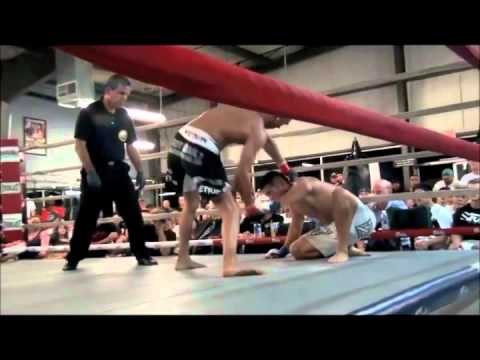 Andre Fili *Team Alpha Male*- The Ultimate Fighter AUDITION TAPE - 2012