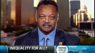 Contessa Brewer calls Rev  Jesse Jackson Al Sharpton!