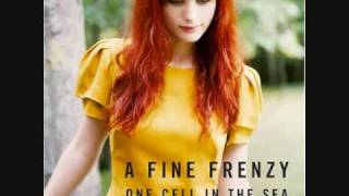 Watch A Fine Frenzy Last Of Days video