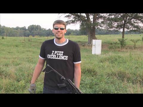 SAIGA-12 FULLY AUTOMATIC SHOTGUN!