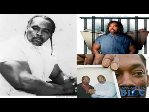 Gangster Profile: Stanley Tookie Williams Founder of the Crips