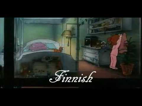Oliver And Company - Good Company (one Line Multilanguage) video