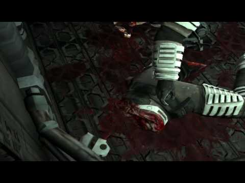 Dead Space - Death Scenes - Alternate & Environmental