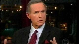 Letterman and Grodin - 5th of March 2004 (1/2)