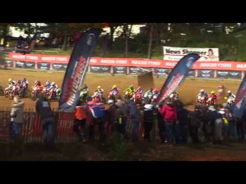 2015 Maxxis British Motocross Championship powered by Skye Energy // RD3 Canada Heights Review