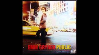 Watch Emm Gryner July video