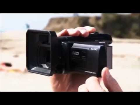 Best Video Cameras Under 1000 Sony Hdr-pj650v video
