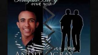 Andit Ogbay ---- Keribelki ---- Best Tigrina Musik
