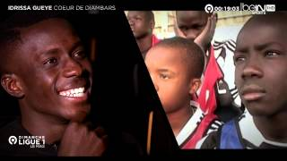 Idrissa Gana Gueye - Coeur de Diambars
