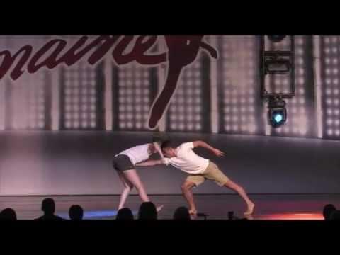 Lesson Learned   Machita Dance Company