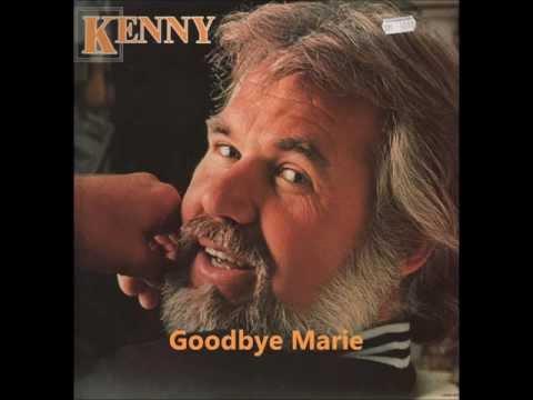 Kenny Rogers - Goodbye Marie