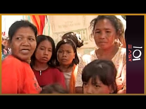 101 East - War in Mindanao - 18 Sep 08 - Part 1