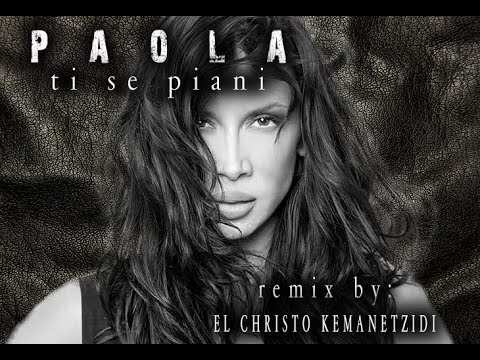 Paola Foka   Ti Se Piani   Remix    By Don Christo Kemanetzidis video