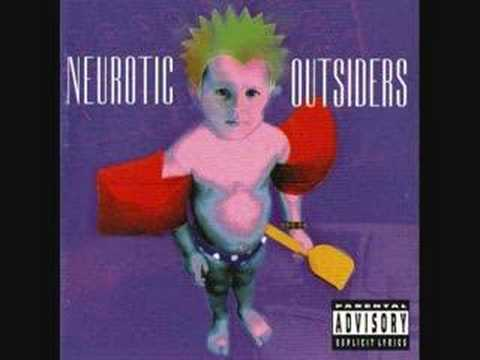 Neurotic Outsiders - Union