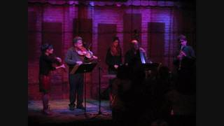 KFAR Jewish Arts Center presents: Chicago Klezmer Ensemble - A Freylach Medley