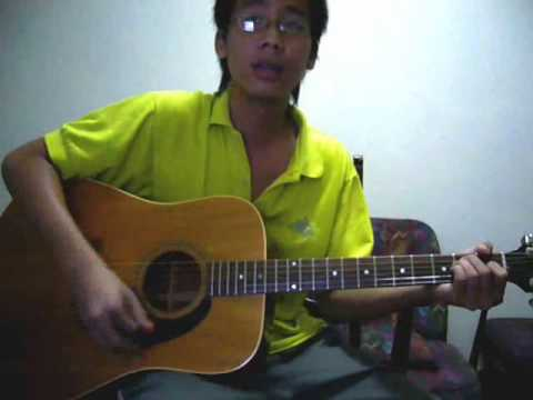 Voice Of Truth - Casting Crowns Cover (daniel Choo) video