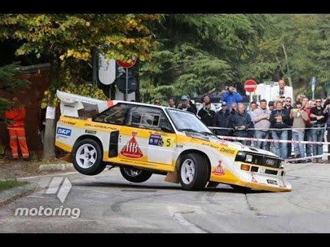 Elenco iscritti stellare per il Rallylegend numero 10, sia nelle Auto Storiche che nel Gruppo Speciale. Affollato di grandi nomi anche il Legend Wrc Event. G...