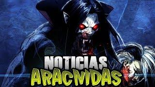 Sony preparara una película sobre Morbius