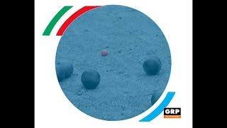 Semifinale ritorno Volo BRB-BORGONESE - GRP1 TV