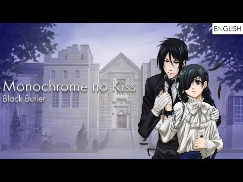 Monochrome No Kiss Female English Fandub video
