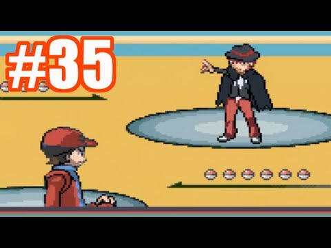Pokemon Victory Fire Version! Part 35
