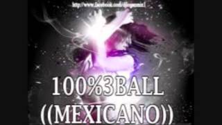 3ball mtr intentalo slow and sound beat only DJ Taco