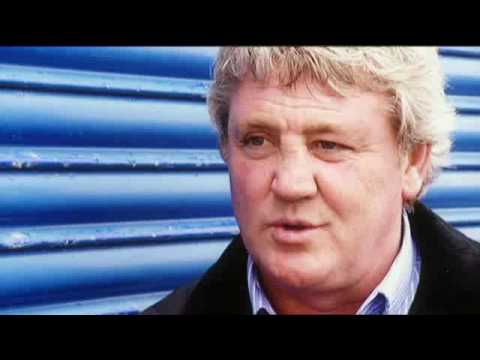 Steve Bruce - Why I Love Football - Soccer am