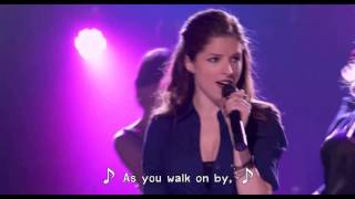 Pitch Perfect - Bellas Finals (Lyrics) 1080pHD