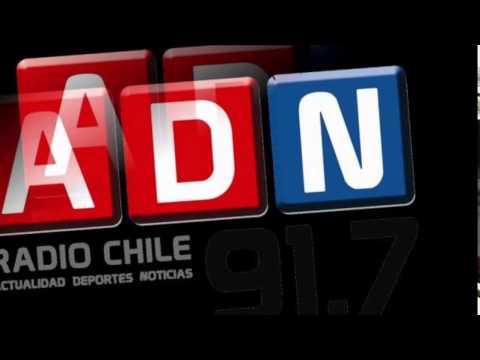 Relato Trovador del Gol Isla ADN Radio Copa America 2015 Chile 1 - 0 Uruguay