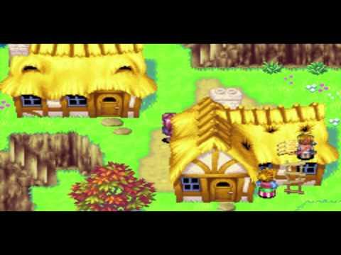 Golden Sun - Vizzed.com GamePlay Part 1 (mitchelw) - User video