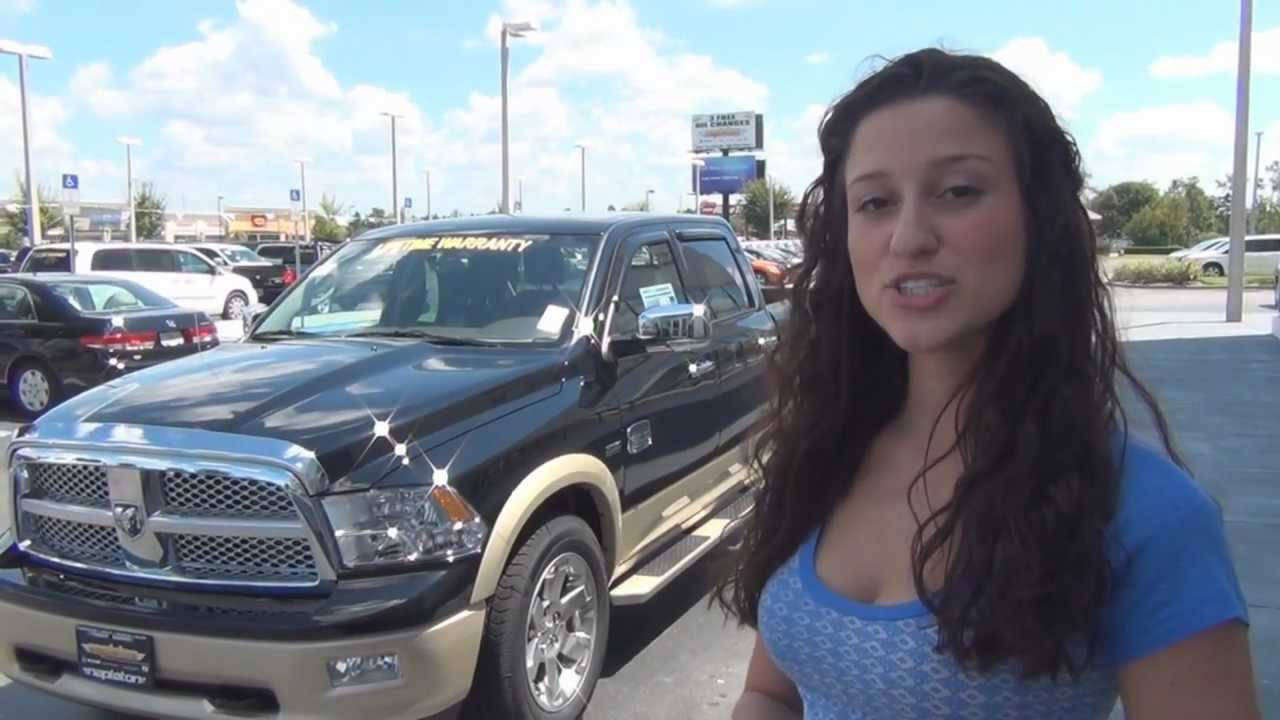 2012 Dodge Ram 1500 In Orlando Kissimmee Florida Youtube