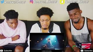 Ariana Grande - breathin - REACTION