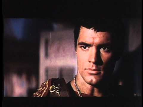 Spartacus (1960) Movie Trailer 1 video