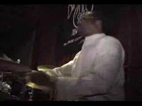 Ryo Kawasaki at Birdland NYC'99 - New Blues