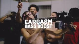 Lil Pump - Next ft. Rich The Kid (Bass Boosted)