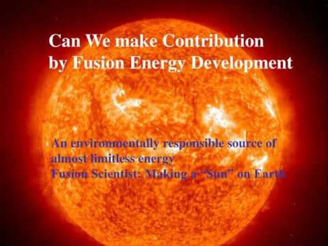 Magnetic Fusion Power Development  for Global Warming Suppression