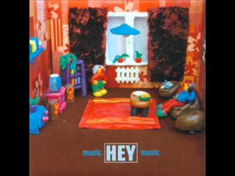 Hey - Mehehe