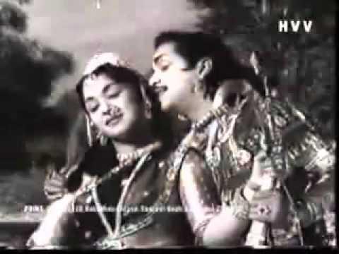 Youtube   Youtube   Old Telugu Hits   Manasu Parimalinchen video