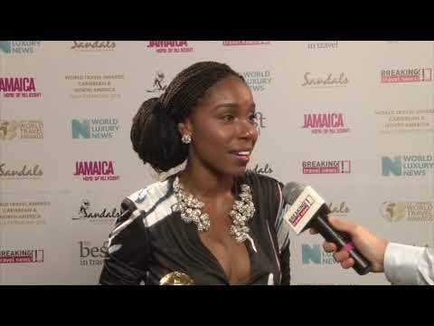 LaToya Hanna-Moxey, senior sales and marketing manager, Melia Nassau Beach