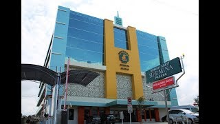 Dokumentasi Akreditasi Hermina Padang
