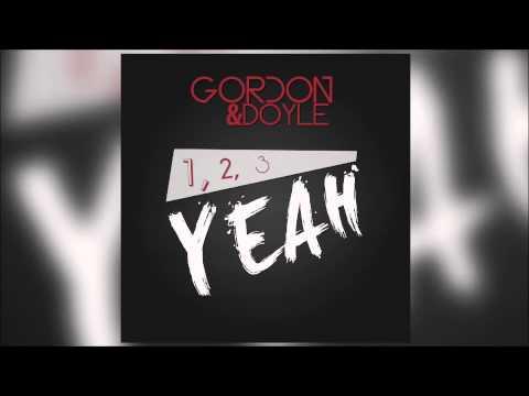 Gordon & Doyle - 1 2 3 Yeah Original Mix  FBM