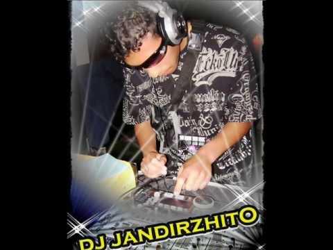 Dj Jandirzhito - Mi Burrito Sabanero (FELIZ NAVIDAD SEY)