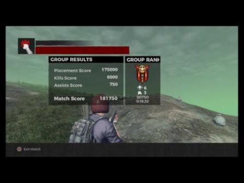 H1Z1: Battle Royale FIRST GAME CLUTCHING IT UP