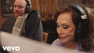 Loretta Lynn - Whispering Sea (Live in Studio)