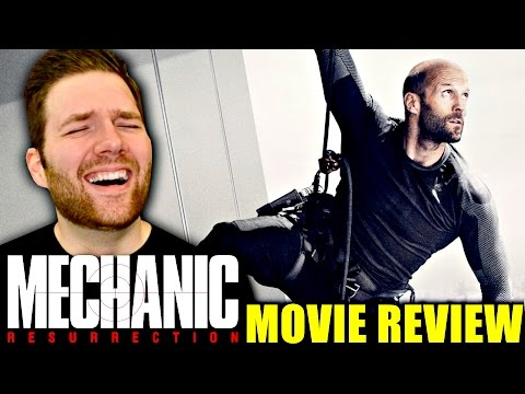 Mechanic: Resurrection - Movie Review